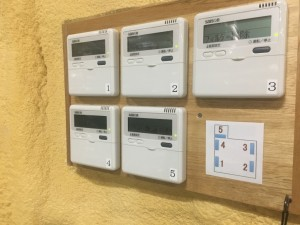 温度湿度管理 (3)